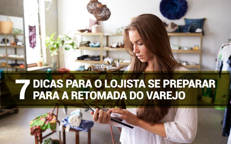 Retomada Do Varejo
