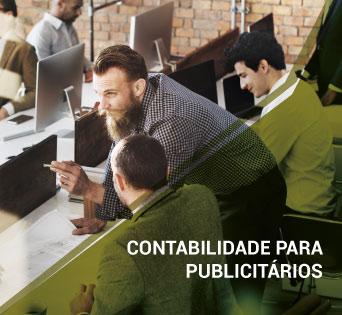 Contabilidade para publicitários